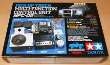 Tamiya 53957 Pick-Up Truck Multi Function Control Unit MFC-02 (High-Lift F350)