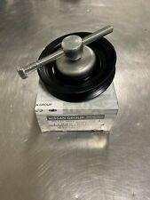 OEM NISSAN RB26DETT AC Idler Tensioner Pulley R32 R33 Skyline GTR 11925-05U02