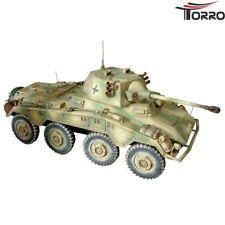 Hobby-Level RC Kettenfahrzeug-Modelle & -Bausätze Leopard - 2A6 im Maßstab 1:16