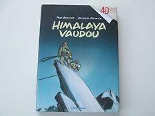 HIMALAYA VAUDOU EO2009 TBE/TTBE EDITION ORIGINALE  DD1