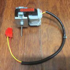 Whirlpool FRIDGE EVAPORATOR FREEZER FAN MOTOR  p/n DA31-10109J 0541