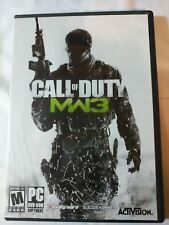 Call of Duty: Modern Warfare 3 (PC, 2011)