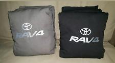 Toyota Rav4 2019 Seat Covers Full Set