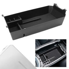 FOR Mercedes-Benz Armrest Storage Box Tray C180 C200 C300 C450 GLC200 GLC260