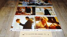 LA CITE DES ANGES ! meg ryan jeu  photos cinema lobby cards fantastique