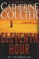 NEW - Eleventh Hour (An FBI Thriller) by Coulter, Catherine