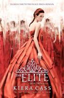 The Elite  selection novel von Kiera Cass (2013, Taschenbuch)
