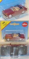 SIKU 1308 Karmann Ghia Cabrio grün