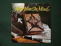 Inga Markmiller~Keep Him In Mind~1976 Small/Private Label Xian~Christian Gospel