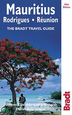 Schuurman, Derek,Richards, Alexandra,Ellis, Royston, Mauritius (The Bradt Travel