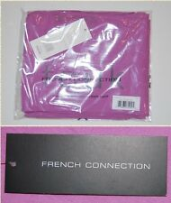 French Connection scarf gorgeous dusty rose color brand new with original tags