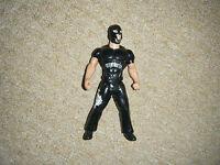 WWE FIGURA DE ACCIÓN LUCHA LIBRE CLÁSICO DELUXE RUTHLESS JAKKS MATTEL WWF