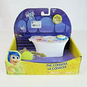 Disney Pixar Inside Out The Console NEW