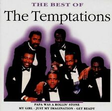 The Temptations - Best of the Temptations / WISE BUY CD 1998
