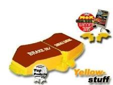 Pièces détachées jaunes EBC pour automobile