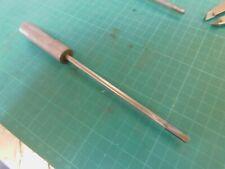 Eldorado 2160 X 8 Oal Carbide Tipped Gun Drill