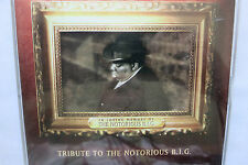 cd,tribute to the notorious b.i.g.,puff dady&faith evans,arista