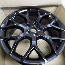 "Genuine Jaguar F Type 19"" Centrifuge Front wheel in Black T2R4750 New and unused"