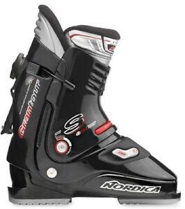 Nordica Gran Tour S-RTL Heckeinsteiger Skischuh Skistiefel GRANTOUR Ski Boot