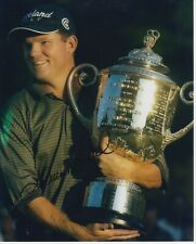 New listing Shaun Michael 2003 PGA Championship 8x10 Signed w/ COA  Golf #1