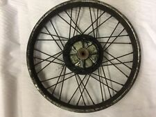 Unbranded Rear Scooter Wheels & Tyres