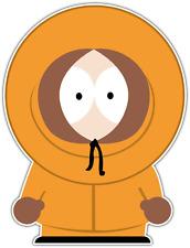 "Kenny McCormick South Park Cartoon Car Bumper Window Vinyl Sticker Decal 4""X5"""