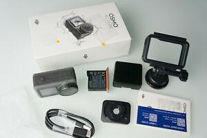 DJI Osmo Action 4K Camcorder