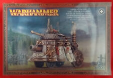 Warhammer-GW, Citadel - 86-15 Empire Steam Tank (Mint, Sealed)