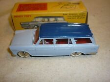 Dinky toys, 548, Fiat 1800 Familiale ( MB ). Boxed