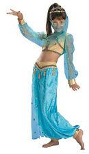 Mystical Genie Child Costume Size Medium 7-8