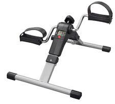Pedaliera per la riabilitazione delle braccia e gambe