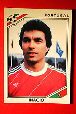 Panini STICKER MEXICO 86 N. 389 PORTUGAL  WITH BACK VERY GOOD/MINT!