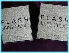 Jimmy Choo FLASH 60ml EDP Eau de Parfum - NEW - UK STOCK