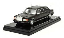 Rolls Royce Silver Spur Limousine 1991 1:43 Model TRUE SCALE MINIATURES