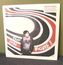"Elliott Smith ""Figure 8"" 2x LP Sealed Jeff Buckley Mark Eitzel Kozelek"