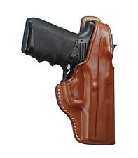 Hunter Leather High Ride Holster Ruger SR9C OWB Fitted Thumb Break 5000-34