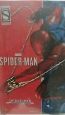Spider-Man Scarlet Suit Sixth Scale Figure Hot Toys Sideshow Exclusive VGM34