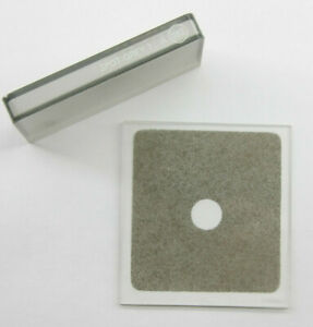 Cokin A Series 062 Spot Grey 1 Filter With Case - Used G3