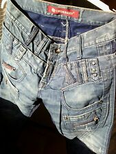 Jeans Double Face Cipo & Baxx