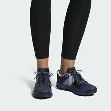 adidas Kanadia Trail 8.1 Womens Running Shoes - Blue UK Size 6.5 EU 40~£75 RRP
