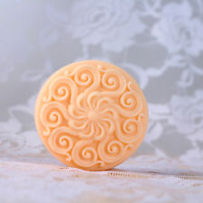 Nicole Easy Unmold Flower Silicone Soap Molds DIY Jelly Pudding Moulds Soap Form