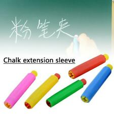 3PCS Chalk Holders Teaching Aids For Teacher Writing Children Extender Drawing