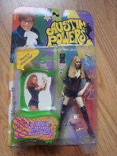 "McFarlane Toys Austin Powers ""Felicity Shagwell"" Action Figure"