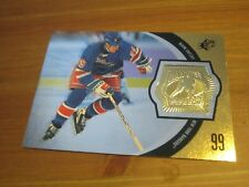 1998 99 SPx Finite Radiance #151 Wayne Gretzky - New York Rangers #'d to 875
