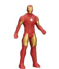 "Disney Marvel Ironman Mini Action Figure Iron Man Toy Figurine Avenger 6"" Small"