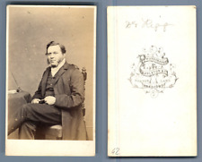 Reverend James Harrison Rigg D.D, Presidents of the Methodist Conference 1878 an