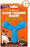 PET DOG CAT SLOW FEEDING INSERT ANTI GULPING STOPS BLOAT SLOWS EATING OVERWEIGHT