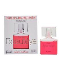Sante Eye Drops Sante Beautéye for Women Eye Metabolism 12ml Japan