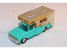 Corgi Juniors Ford Camper in excellent original condition