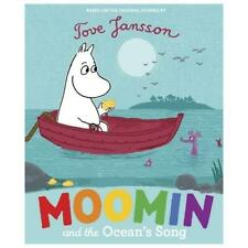 Moomin and the Ocean's Song by Tove Jansson (associated with work)